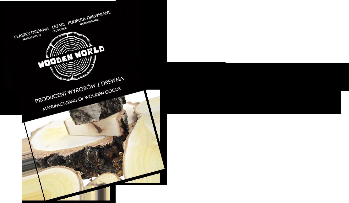 pobierz nasz katalog leżaki z drewna