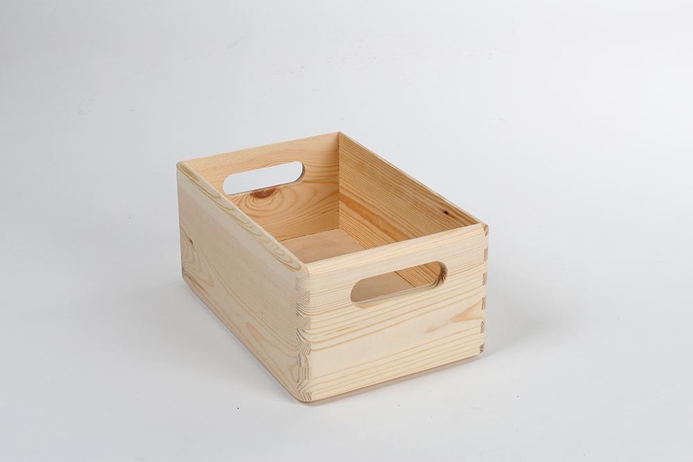 Rewelacyjny Pudełka drewniane WOODEN WORLD wyroby z litego drewna, pudelka GG73